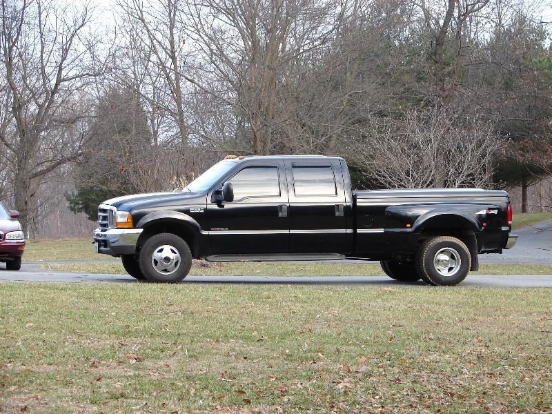 DntAskYs 1999 Ford F-350 Sduty Diesel photo