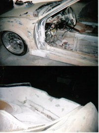 Tegratukn20s 1995 Acura Integra photo thumbnail