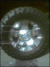 chevyman91321s 2003 Chevy HD 2500 4x4 photo thumbnail