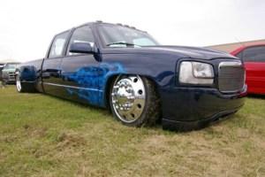 Tegratukn20s 1994 Chevy Crew Cab Dually photo thumbnail