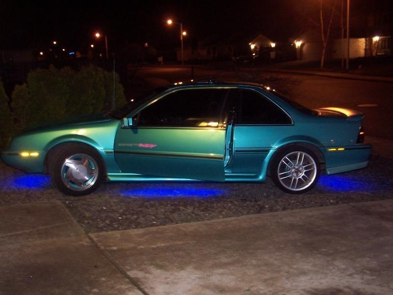 nwcChris8690254s 1990 Chevy Beretta photo