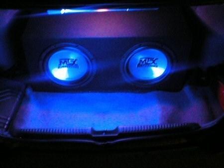 JynXs 1998 Dodge Avenger photo