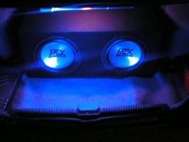 JynXs 1998 Dodge Avenger photo thumbnail