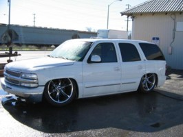dreamworxincs 2001 Chevrolet Tahoe photo thumbnail