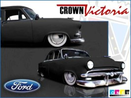 toepoints 1953 Ford Crown Victoria photo thumbnail