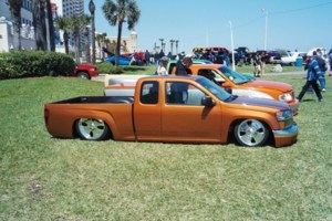 coletta zs 2005 Chevy Colorado photo thumbnail