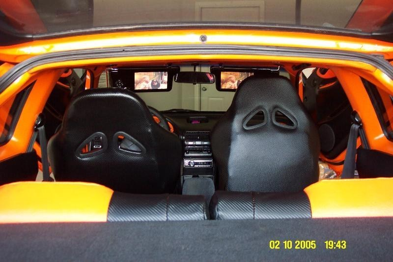 integragsr12s 1996 Acura Integra photo