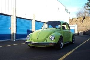 vw trins 1973 Volkswagen Bug photo thumbnail