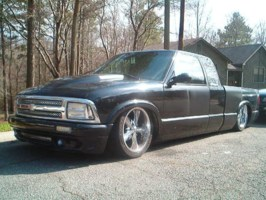 jlh181986s 1994 Chevy S-10 photo thumbnail