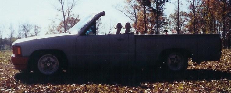 fordboys 1987 Toyota 2wd Pickup photo