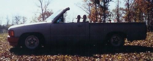 fordboys 1987 Toyota 2wd Pickup photo thumbnail