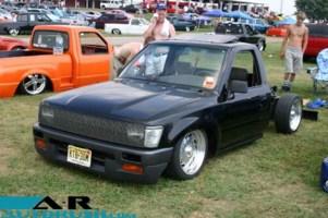 OSLs 1994 Toyota 2wd Pickup photo thumbnail