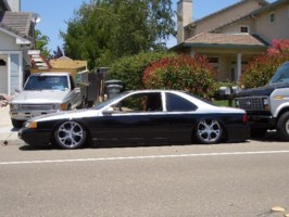 vicdamone05s 1994 Ford T-Bird photo thumbnail