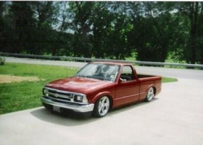 wooten1027s 1994 Chevy S-10 photo