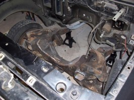 The Sawzall Kings 2001 Ford Ranger photo thumbnail
