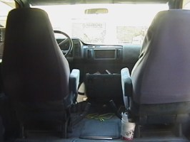 twiztedthrottles 1993 Chevy Astro Van photo thumbnail