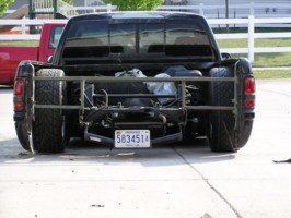 layedouton22zs 2000 Dodge Ram 1/2 Ton P/U photo thumbnail