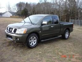 sidriver15s 2005 Nissan Titan photo thumbnail