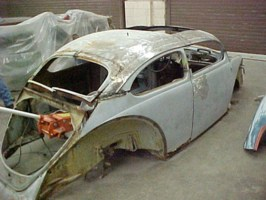 kaoticbugs 1963 Volkswagen Bug photo thumbnail