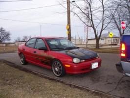 ExplicitCon3s 1997 Dodge Neon photo thumbnail
