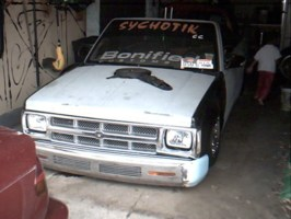 ones102envys 1984 Chevy S-10 photo thumbnail