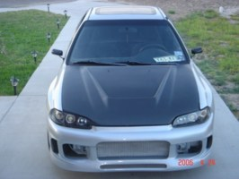 jay2000s 1995 Honda Civic photo thumbnail