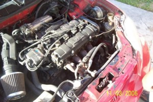 miniguys 1996 Honda Civic photo thumbnail
