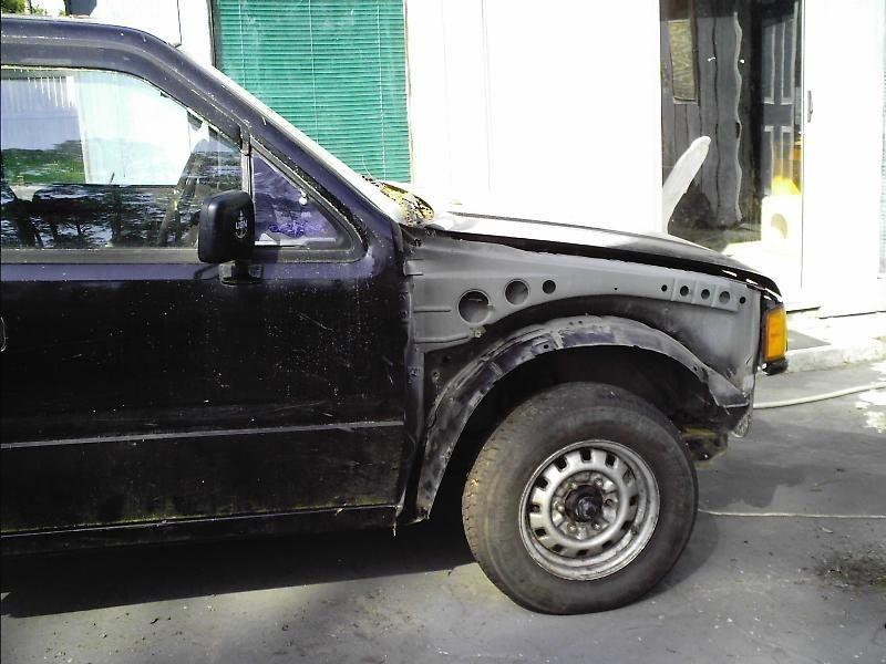 speedlimit5s 1988 Toyota Pickup photo