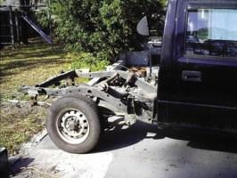 speedlimit5s 1988 Toyota Pickup photo thumbnail