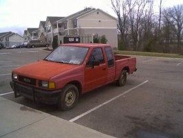 low93yotas 1990 Toyota Pickup photo thumbnail