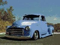 draggin53s 1953 Chevy Full Size P/U photo thumbnail