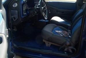 LayinSDimes 1997 Chevy S-10 photo thumbnail