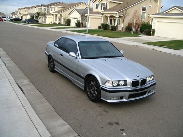 Badfishs 1997 BMW M3 photo