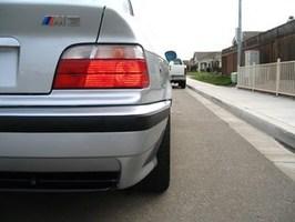 Badfishs 1997 BMW M3 photo thumbnail