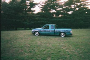 rangermini94s 1994 Ford Ranger photo thumbnail