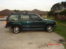 lilslays 1994 Ford Explorer Sport photo thumbnail