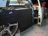 gettos 1993 Chevy S-10 photo thumbnail