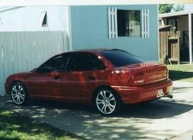 get twisteds 1996 Dodge Neon photo thumbnail