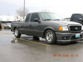 badwils 2005 Ford Ranger photo thumbnail