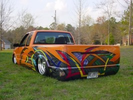 lvnlow9543s 1995 Chevy S-10 photo thumbnail