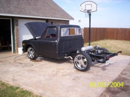 Erozs 1970 Chevy C-10 photo thumbnail