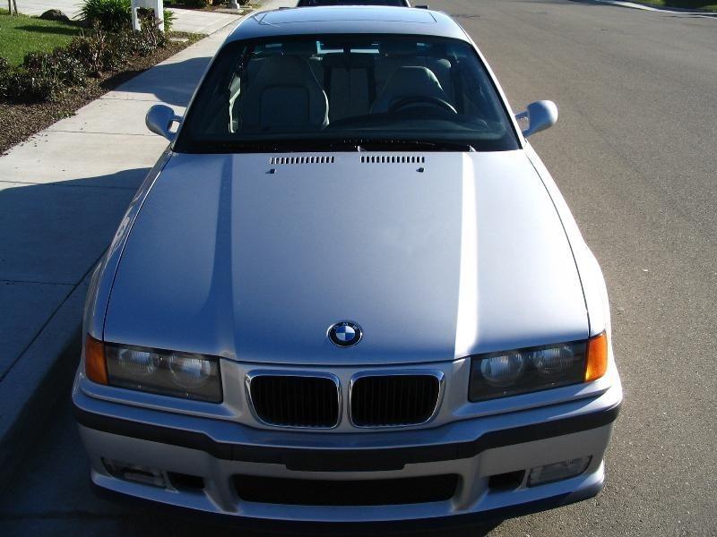 Borgiulos 1999 BMW M3 photo