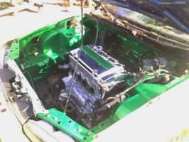 98civicONairs 1993 Honda Accord Wagon photo thumbnail