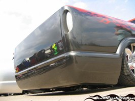 Dragthatchits 1994 Chevy S-10 photo thumbnail
