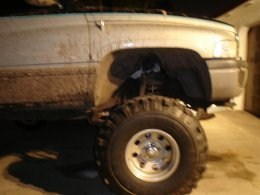 JustPlayin95s 1995 Dodge Ram 1/2 Ton P/U photo thumbnail