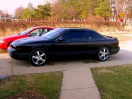 tonetones 1993 Oldsmobile Ctlss Supreme photo thumbnail