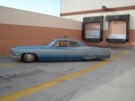 simple4doors 1968 Cadillac Sedan De Ville photo thumbnail