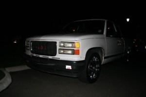 Randy042583s 1995 GMC 1500 Pickup photo thumbnail