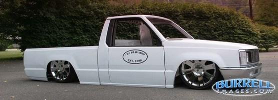 ridebmxs 1991 Dodge D-50 photo thumbnail