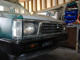 e10pvmts 1989 Dodge D-50 photo thumbnail